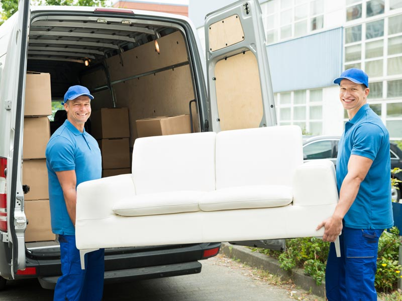 Furniture Delivery Person The Agency Employment Services And