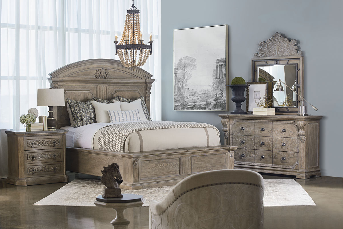 Outstanding Bedroom Furniture in All Styles for Less ...
